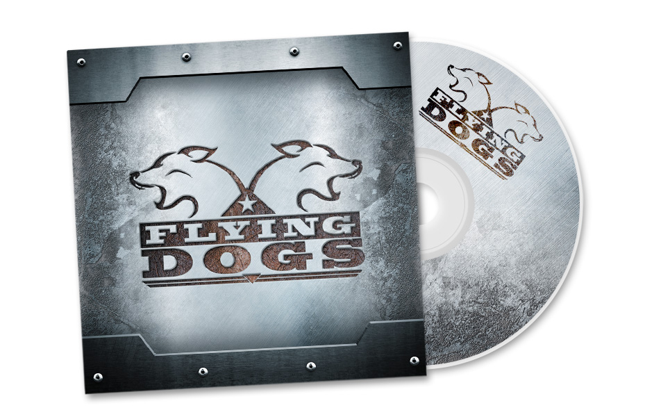 CD Flying Dogs