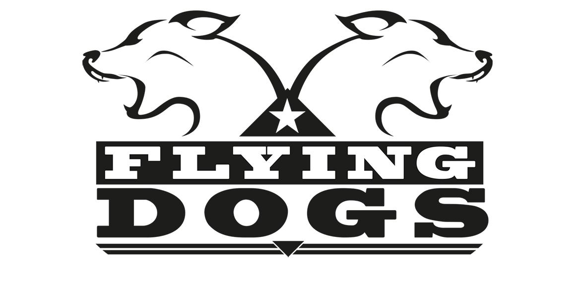Logo Flying Dogs