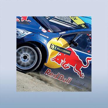Peugeot Sport WRX