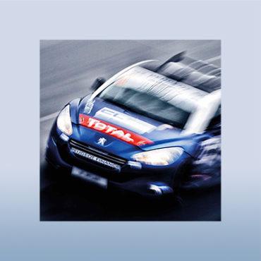 Peugeot Sport RCZ Racing Cup
